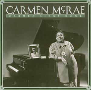 Mcrae,carmen