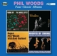Woods,Phil :4 Classic Albums Plus