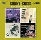 Criss,Sonny :Four Classic Albums