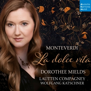 Mields,Dorothee/Lautten Compagney