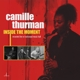 Thurman,Camille :Inside The Moment (Mqa-CD)