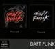 Daft Punk :Homework/Discovery
