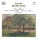 Maso,Jordi :Klaviermusik Vol.4