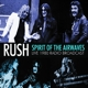 Rush :Spirit Of The Airwaves-Live