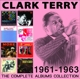 Terry,Clark :The Complete Albums Collection: 1961-1963