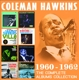 Hawkins,Coleman :The Complete Albums Collection: 1960-1962