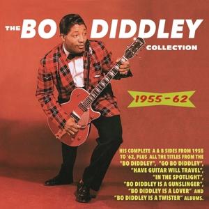Diddley,Bo