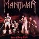 Manowar :Into glory ride