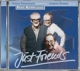 Kuhn,Paul/Thielemans,Toots/Teupen,Johnny :Just Friends