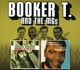 Booker T.& The MG's :Green Onions & Soul Dressing (+Bonus)