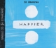 Sheeran,Ed :Happier (2-Track)