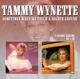 Wynette,Tammy :Sometimes When We Touch/Higher Ground