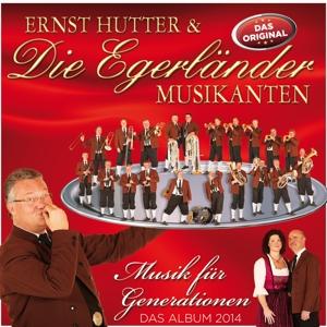 Ernst Hutter