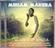 Makeba,Miriam :The Voice Of Africa (25 Track-CD)