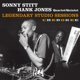 Stitt,Sonny/Jones,Hank :Legendary Studio Sessions