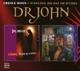 Dr.John :Creole Moon & N'Awlinz: Dis Dat Or D'Udda