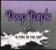 Deep Purple :A Fire in the Sky