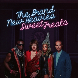 Brand New Heavies,The