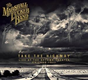 Marshall Tucker Band,The