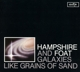 Hampshire & Foat :Galaxies Like Grains Of Sand