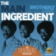 Main Ingredient,The :Brotherly Love-The RCA Anthology