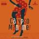 Various (Feat. MAKEBA,MIRIAM) :Calypso Madame!