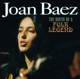 Baez,Joan :Birth Of A Folk Legend