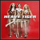 Heavy Tiger :Glitter (LP/Gatefold)