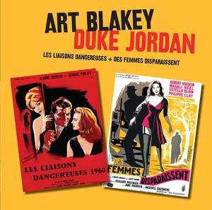 Blakey,Art & Jordan,Duke