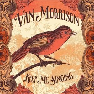 Morrison,Van