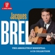 Brel,Jacques :Absolutely Essential