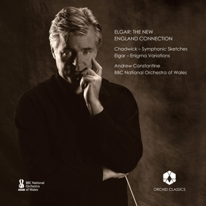 Constantine,Andrew/BBC Nat.Orch.of Wales
