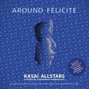 OST/Kasai Allstars/Kinshasa Symphonic Orchestra