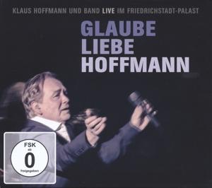 Hoffmann,Klaus
