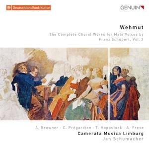 Schumacher,Jan/Camerata Musica Limburg