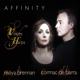 Moya Brennan & Cormac De Barra :Affinity