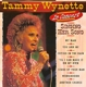 Wynette,Tammy :In Concert-Singing Her Songs