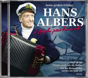 Albers,Hans