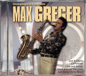 Greger,Max