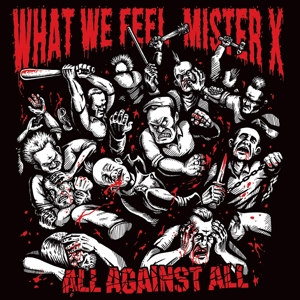 What We Feel/Mister X