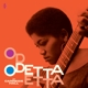 Odetta :At Carnegie Hall+2 Bonus Tracks (Ltd.180g Vinyl)