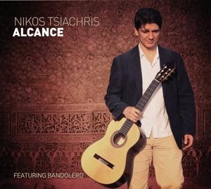Tsiachris,Nikos