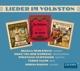 Mühlemann/Von Der Damerau/Schwaiger/Nazmi/Baianu :Lieder im Volkston