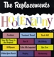 Replacements,The :Hootenanny