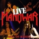 Manowar :Hell on wheels-live