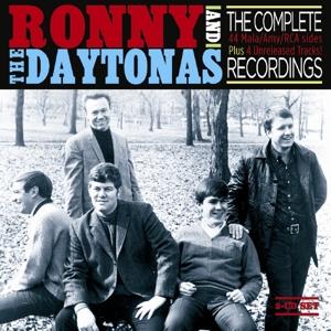 Ronny & The Daytonas