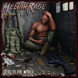 Meliah Rage