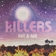 Killers,The :Day & Age (Vinyl)