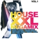 Various :House XXL Megamix Vol.1