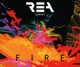 Garvey,Rea :Fire (2-Track)